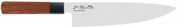 Kai Seki Magoroku Kochmesser 20.0 - Red Wood