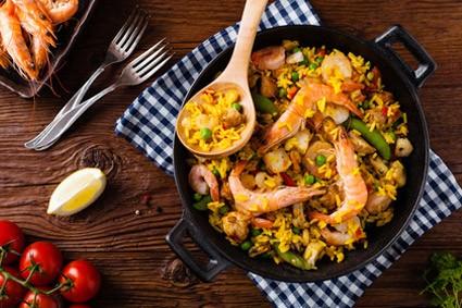 paella-rezept
