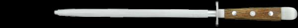 Güde Alpha Fasseiche Wetzstahl - 26 cm