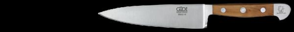 Güde Alpha Birne Kochmesser - 16 cm