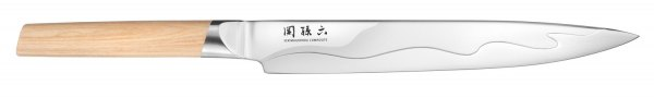 Seki Magoroku Composite Schinkenmesser