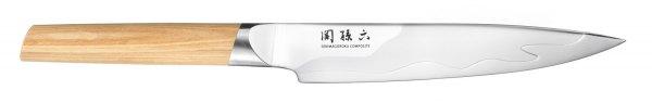Seki Magoroku Composite Fleischmesser