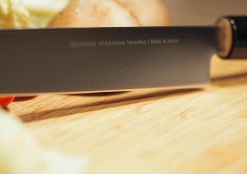 Profimesser Für Köche Gastro Messer Für Die Hotelküche Chef