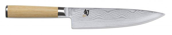 "SHUN CLASSIC White Kochmesser 8"" (20 cm)"