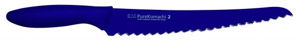 Kai Pure Komachi 2 - Brotmesser