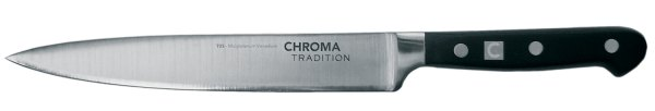 CHROMA Tradition Tranchiermesser